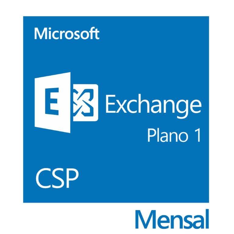 microsoft exchange plano 1