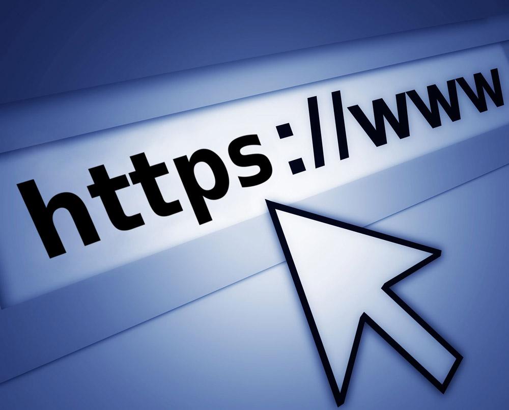 certificado digital https