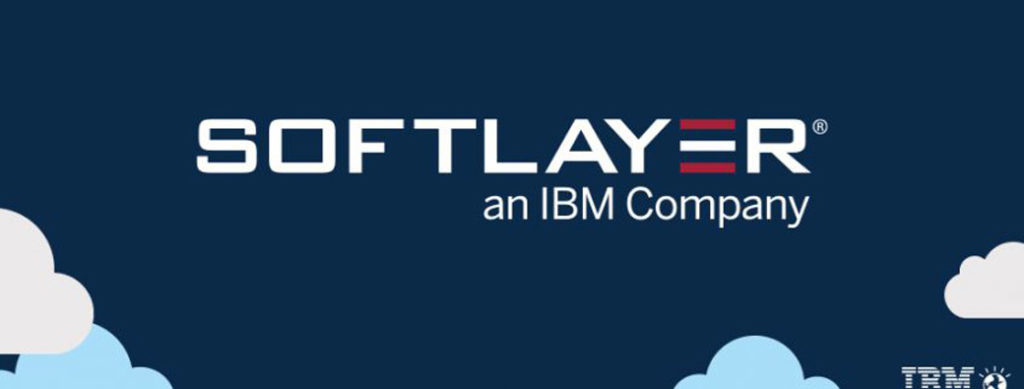 IBM Softlayer Cloud Computing