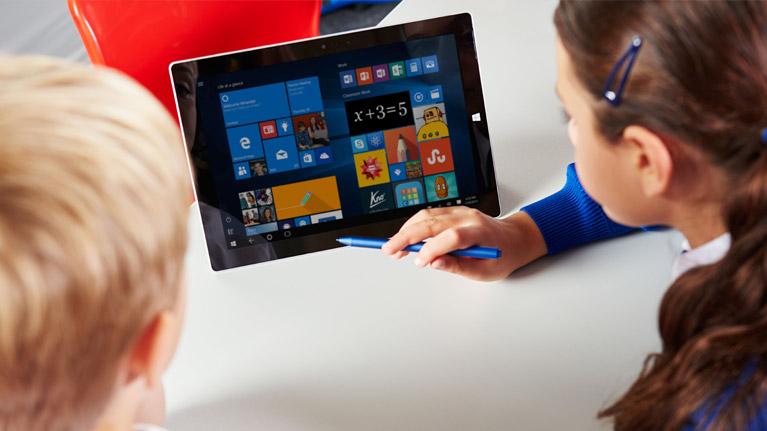 Licenciamento Microsoft Educacional