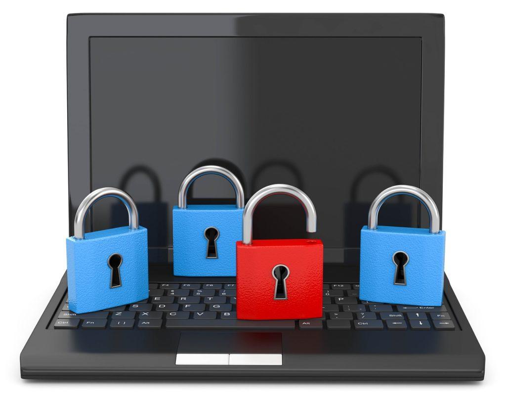 Backup de segurança