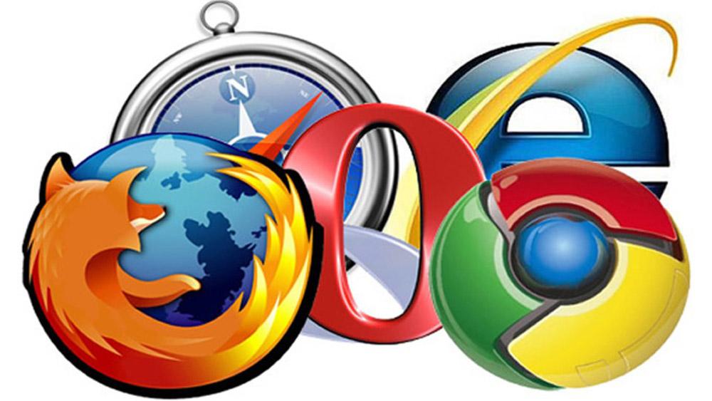 navegadores de internet